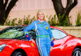 Austin Commercial Photographer - Mica Mosbacher and Ferrari